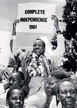 Фото №7 - Пятьдесят лет мучительной свободы