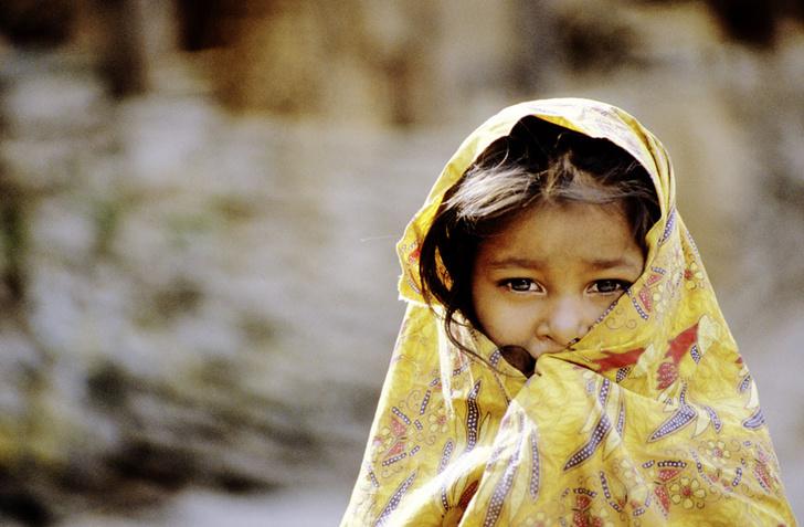 Фото №6 - Гора на плечах: кто несет вещи покорителей Эвереста