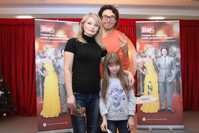 Андрей Малахов фото в Казани