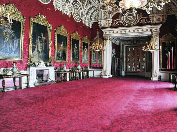 Фото №6 - Дом с привидениями: 6 самых мистических замков Великобритании