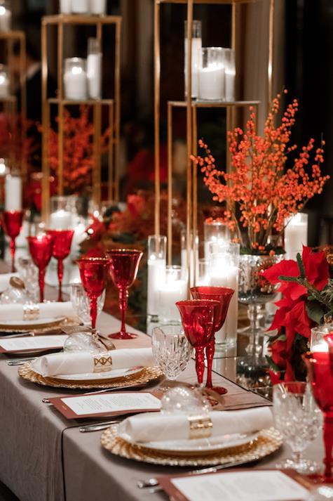 Фото №17 - Светлана Ходченкова, Андрей Рублев, Маша Миногарова и другие гости ужина Bvlgari