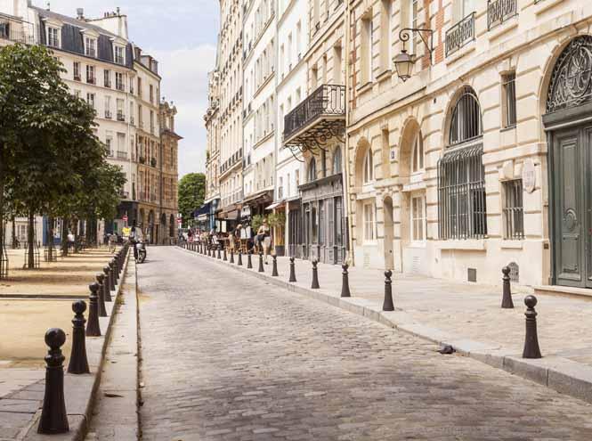 Фото №3 - Тайный Париж: исследуем секретные места города
