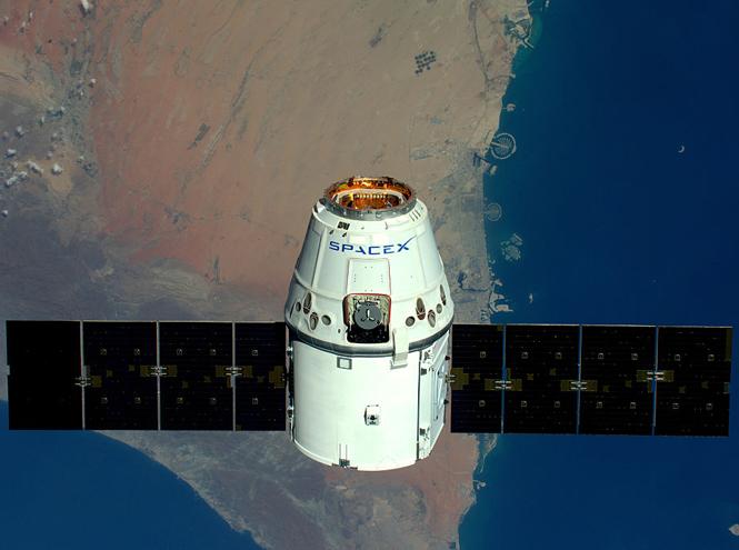 Фото №3 - 7 удивительных изобретений Илона Маска, изменивших мир