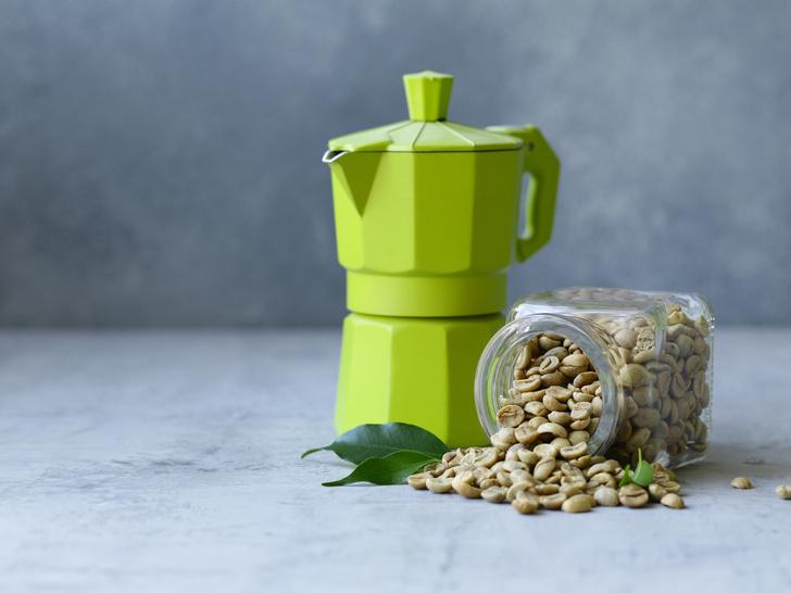 Фото №3 - Зеленый кофе: помощник в похудении или опасный враг вашего здоровья?