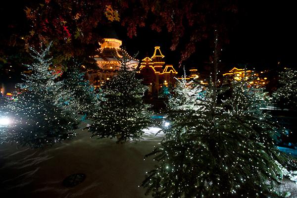 Фото №14 - Победители нашего юбилейного конкурса отправились в Disneyland Париж