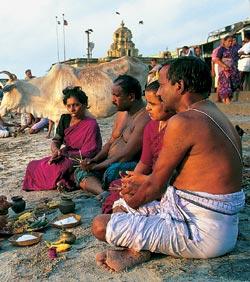 Фото №6 - Индуизм, или неумолимость судьбы