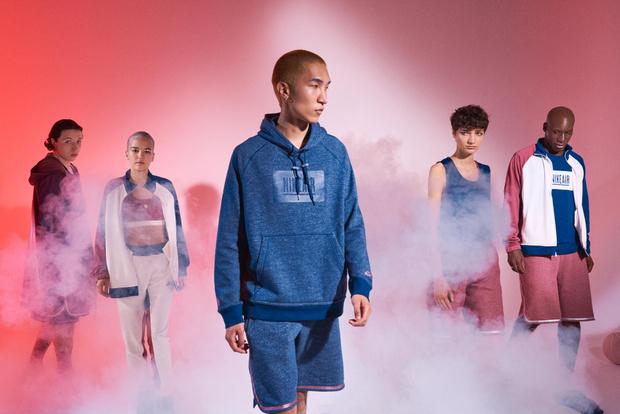Фото №1 - Впервые в России: Nike проведет образовательные воркшопы для дизайнеров