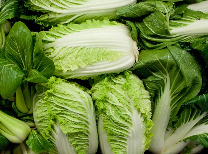Фото №9 - 10 видов зеленого салата и 6 потрясающе простых рецептов с ним