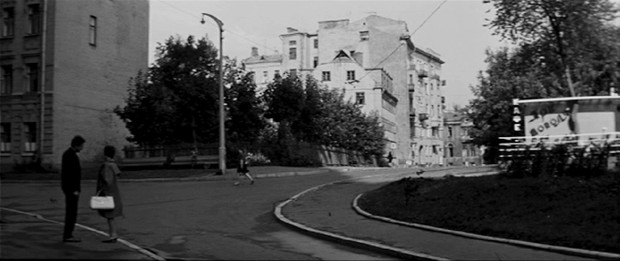 Фото №33 - Москва киношная: 125 культовых мест