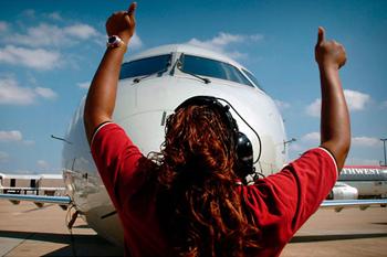 Фото №8 - Топ-8 глупостей, совершенных пилотами