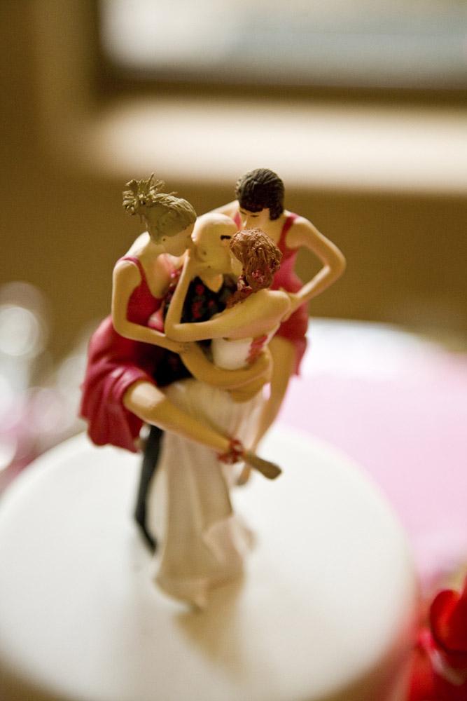 Фото №1 - Доказана польза полигамии для женщин