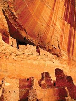 Фото №3 - В стране красных каньонов