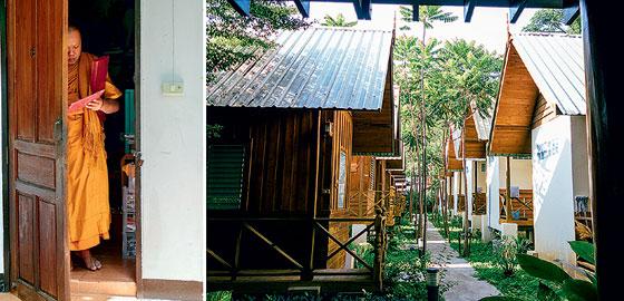 Фото №7 - Таиланд: из жизни медитирующих