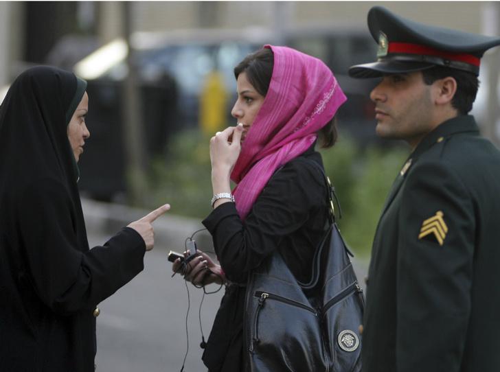 Фото №8 - Кровавая революция: как изменилась жизнь иранских женщин после событий 1979 года