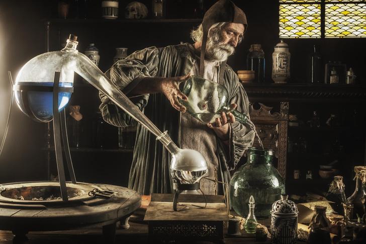 Фото №1 - Настоящая алхимия: как приготовить вино из кабачков