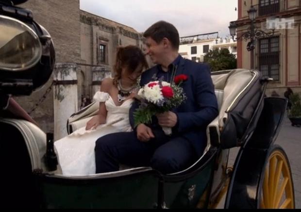 Фото №2 - Холостяк на ТНТ Тимур Батрутдинов: «Свадьба в кругосветном путешествии»