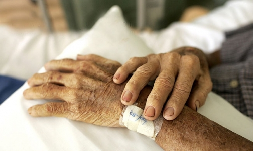 Фото №1 - Врачи и активисты попросили президента обеспечить обезболивание умирающим больным