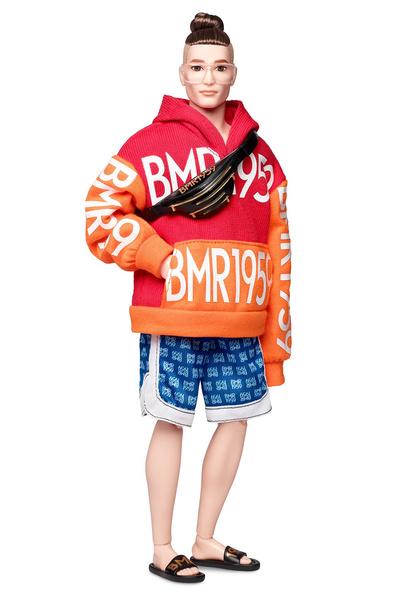 Фото №2 - Hottest streetwear trends: Mattel выпустила ультрамодную Барби XXI века