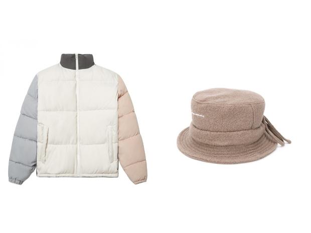 Фото №9 - Пуховик + шапка: модное сочетание для зимнего сезона