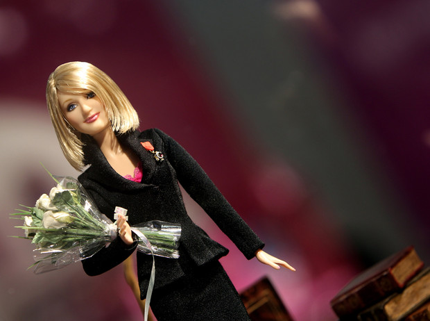 Фото №6 - 10 фактов о Джоан Роулинг и Гарри Поттере