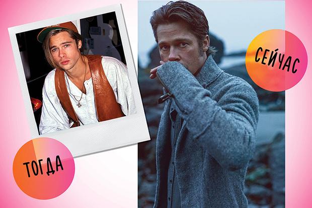 Фото №3 - Old but hot: Актеры за 40, которые до сих пор мегасекси