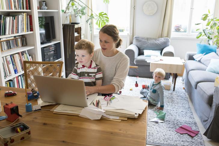 Фото №2 - Чем заняться дома с детьми: бесплатные фильмы, книги и подкасты