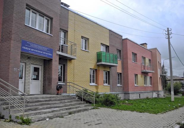 Фото №23 - Жилой район «Балтым-Парк»: дома за Верхней Пышмой от финского строительного концерна
