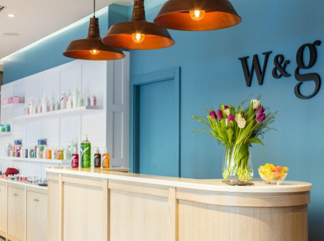 Фото №1 - Компания Wax&Go открыла четвертый салон и представила обновленную концепцию