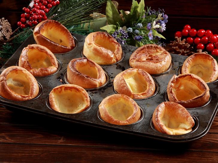 Фото №3 - Как готовить йоркширский пудинг: секретный рецепт от личного повара Королевы