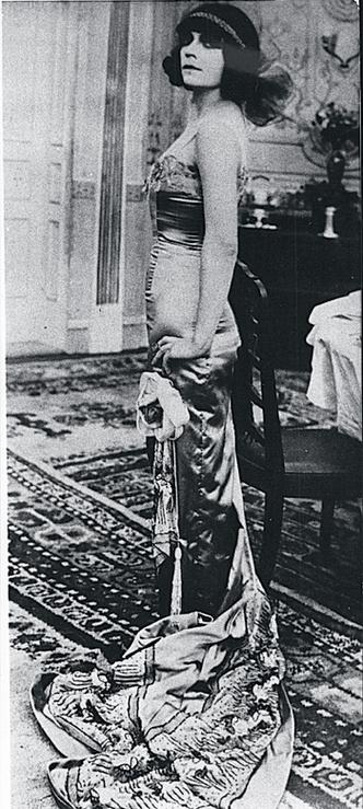 Фото №1 - Мата Хари: 8 мифов о королеве шпионажа