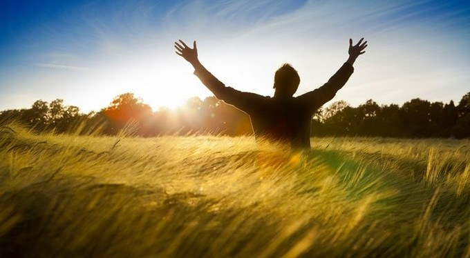 Путь к мечте: 10 заповедей счастливого человека