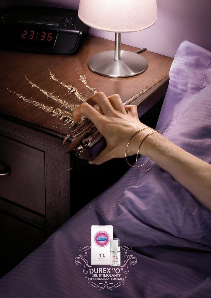 Фото №13 - 13 самых остроумных шовинистических реклам