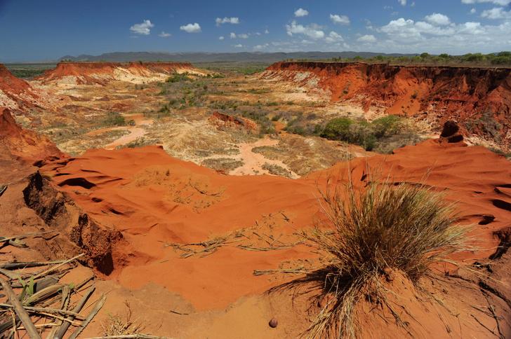 Фото №2 - Крупнейший остров-государство: путешествие на Мадагаскар