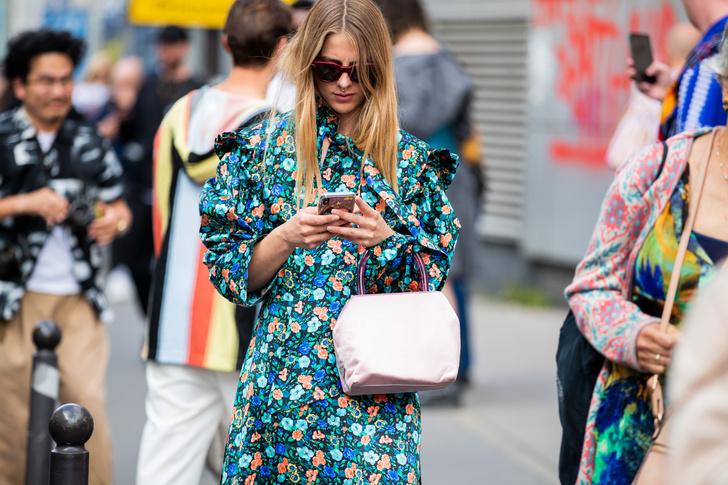Фото №1 - Летняя классика: что такое чайное платье (и где найти самое модное)