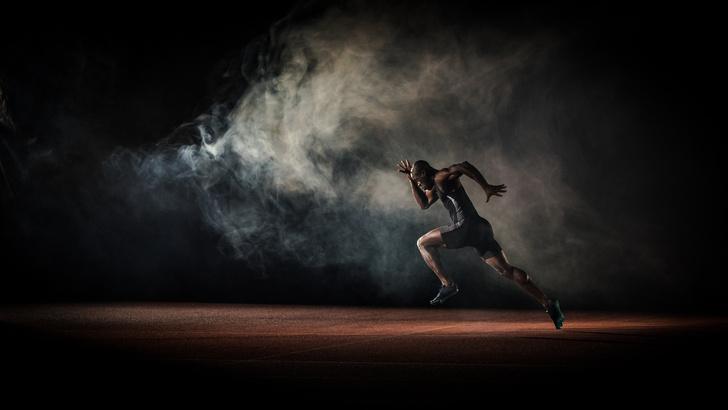 Фото №1 - Продлевают ли&nbspжизнь занятия спортом