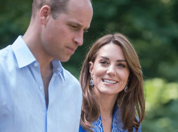 Фото №3 - «Важное заявление»: о чем Кейт и Уильям планируют сообщить в Рождество
