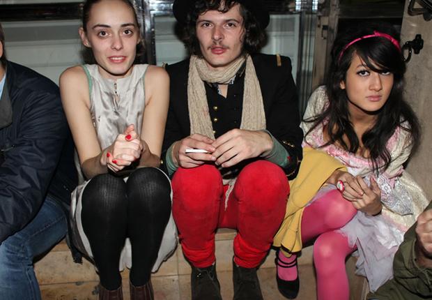 Фото №22 - Самые стильные наряды на вечеринках!