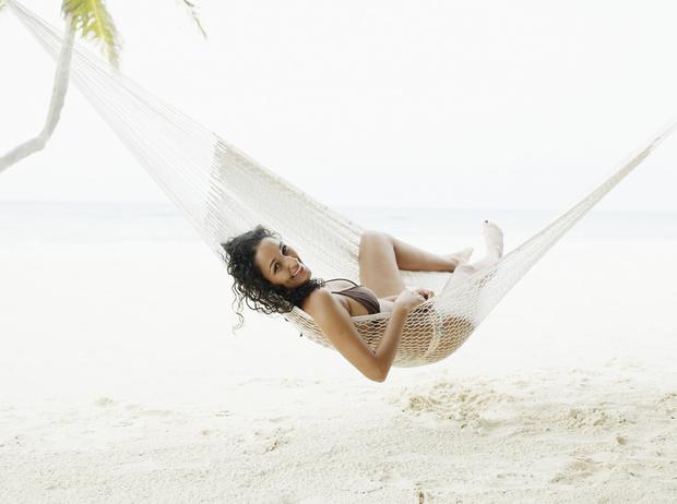 Фото №11 - Жара, жара: как сделать летний макияж более стойким