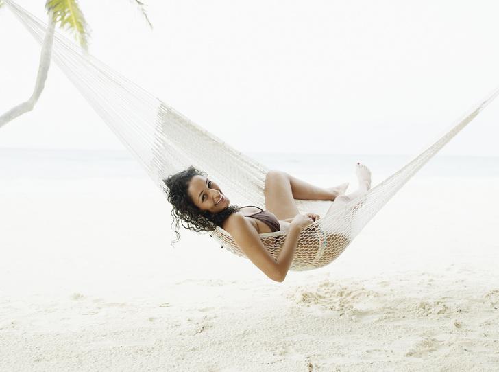 Фото №12 - Жара, жара: как сделать летний макияж более стойким
