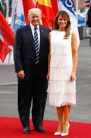 Фото №3 - Самые красивые и деятельные жены миллионеров