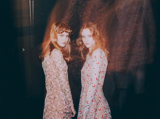 Фото №5 - «Fashion Futurum. Выживут только…»