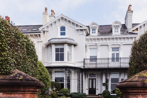 Фото №14 - Дом с видом на море в Ливерпуле