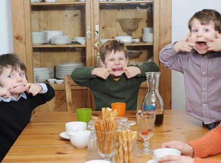 Как родить троих детей и стать успешной: 10 правил
