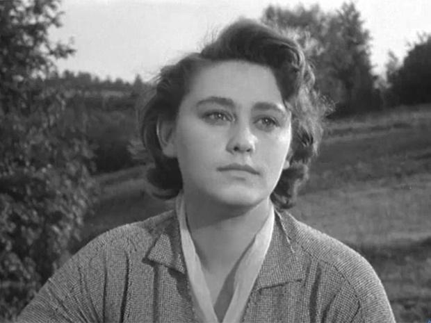 Фото №8 - Советские актрисы-эмигрантки: как сложилась их жизнь после того, как они покинули родину