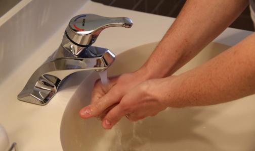 Фото №1 - Роспотребнадзор: более 1,4 млн детей ежегодно умирают от инфекций «грязных рук»