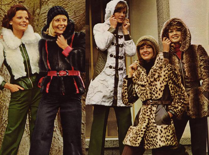 Фото №8 - 7 вещей, чтобы создать образ в стиле 70-х