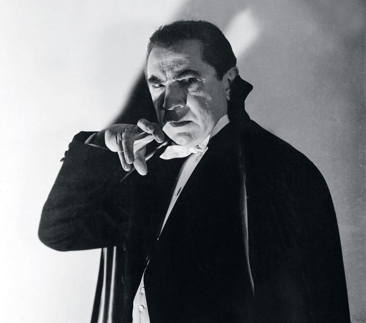 Фото №2 - Дурная кровь: 10 мифов о Дракуле