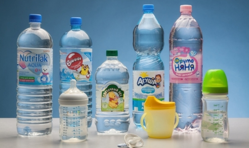 Фото №1 - Детская питьевая вода из российcких магазинов оказалась небезопасной