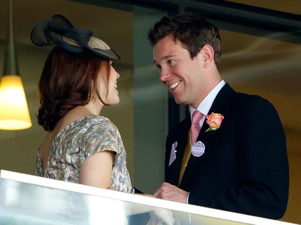 Фото №15 - Принцесса Евгения и Джек Бруксбэнк: 10 вдохновляющих фактов о королевской паре