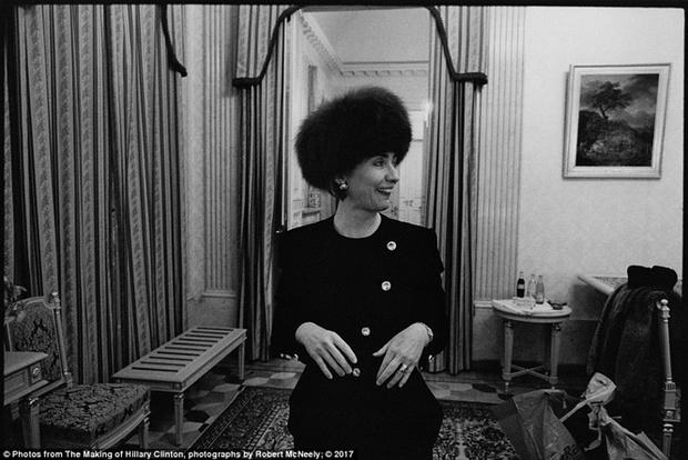 Фото №1 - Малоизвестная Хиллари Клинтон: 5 фактов из жизни бывшей Первой леди